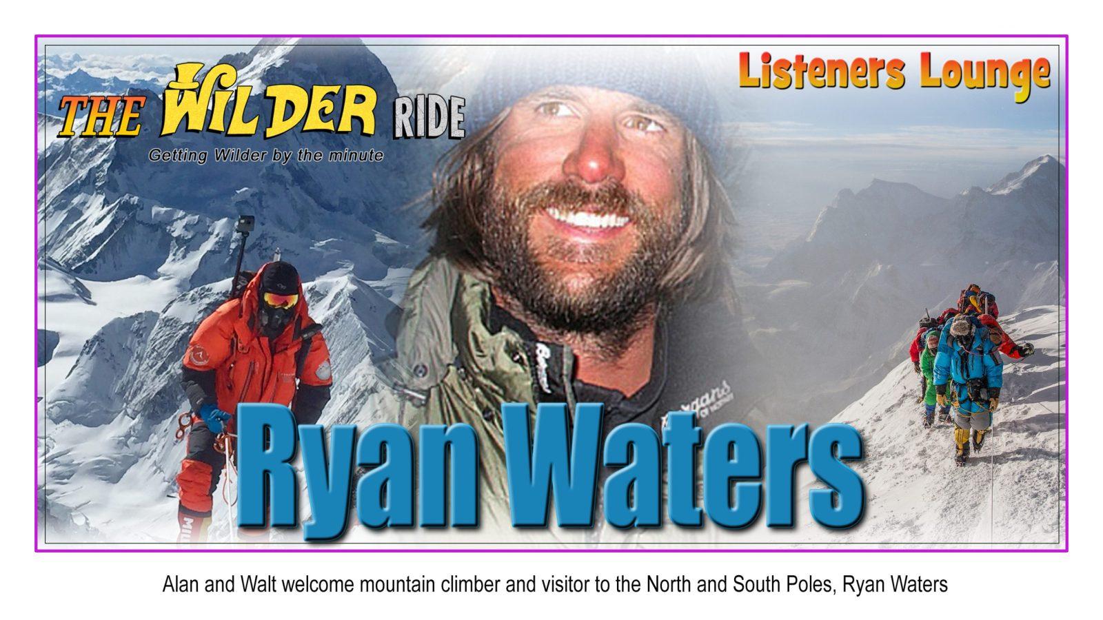 Ryan Waters