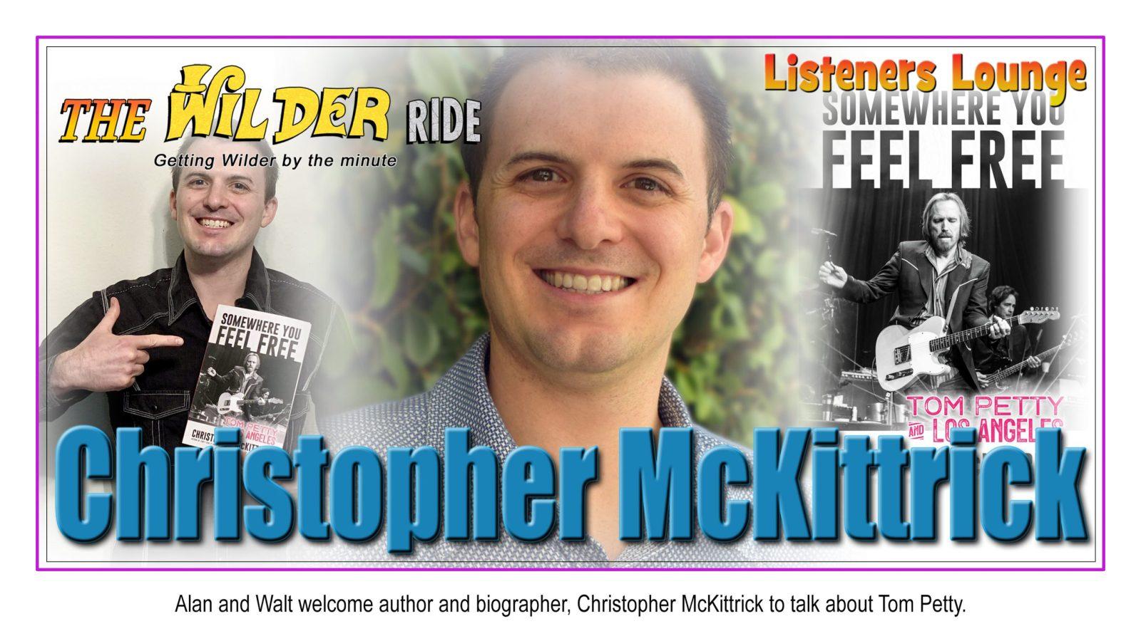 Christopher McKittrick