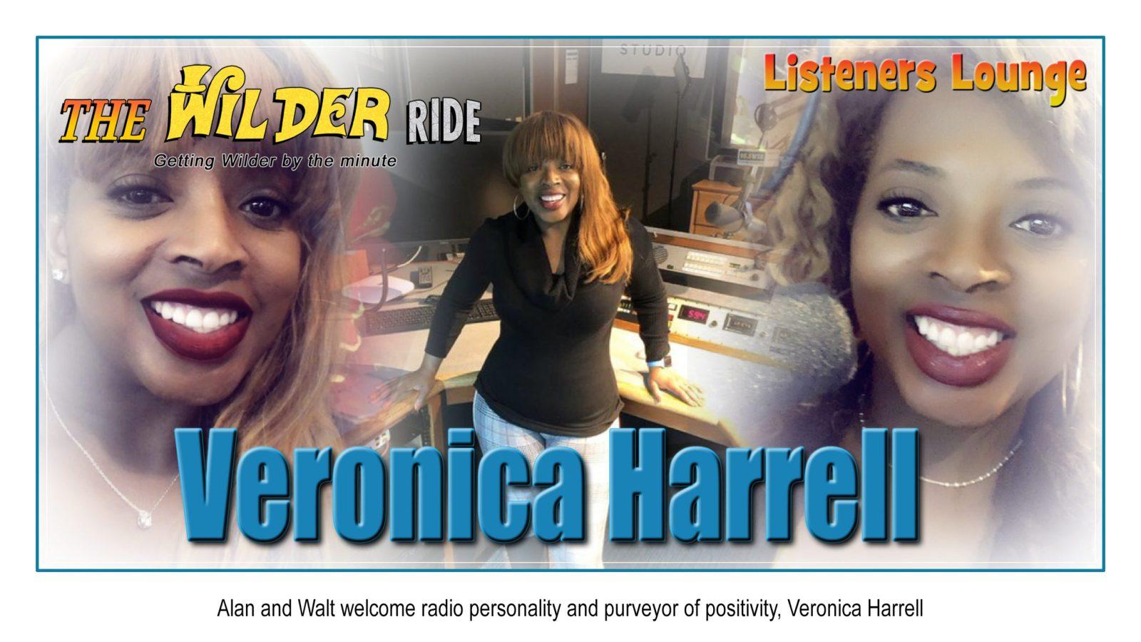 Veronica Harrell