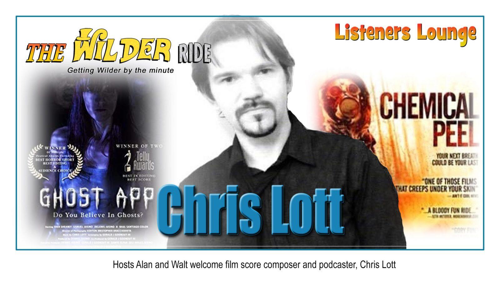 Chris Lott