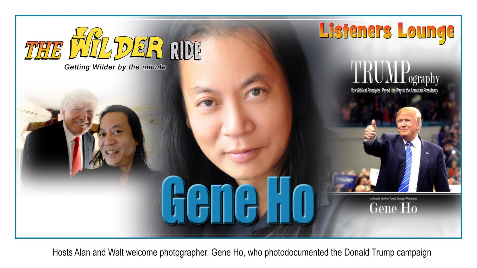 Gene Ho