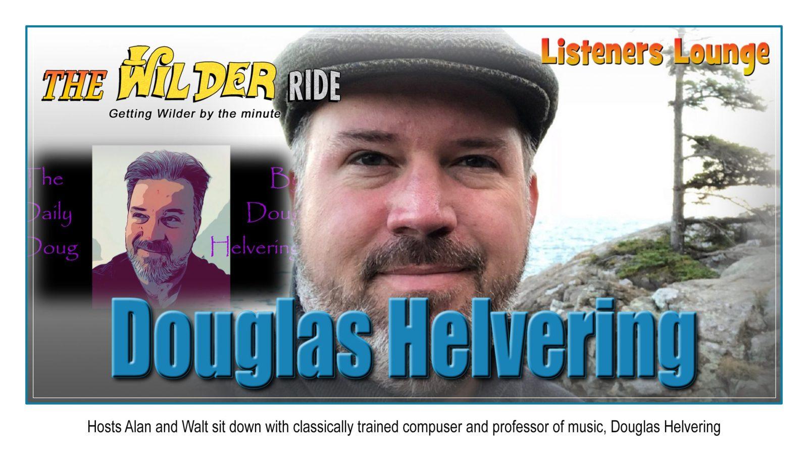 Douglas Helvering