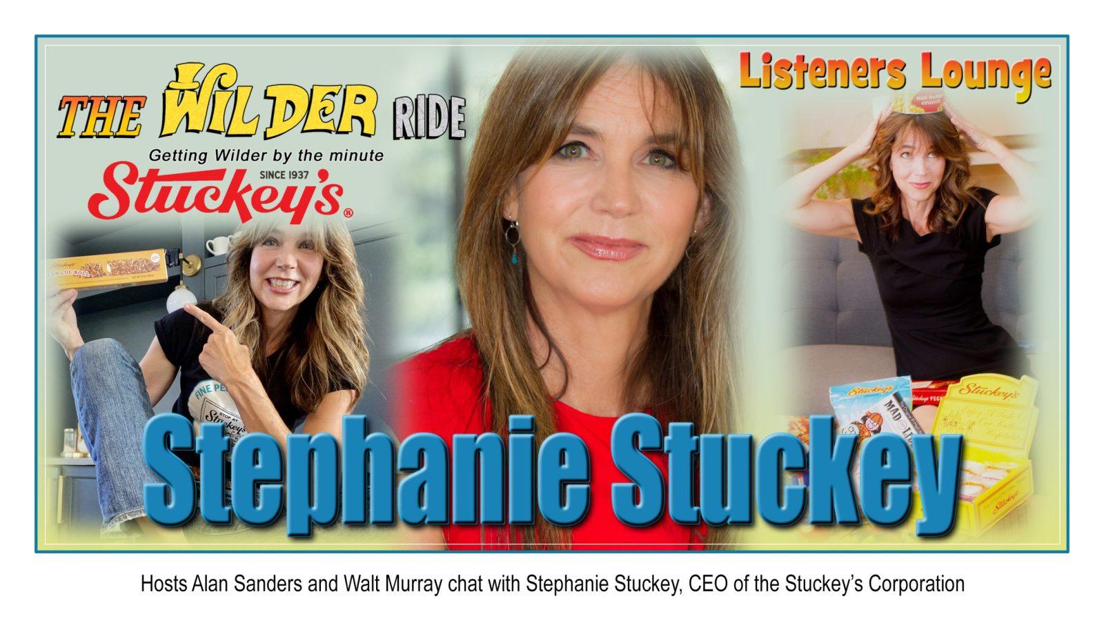 Stephanie Stuckey