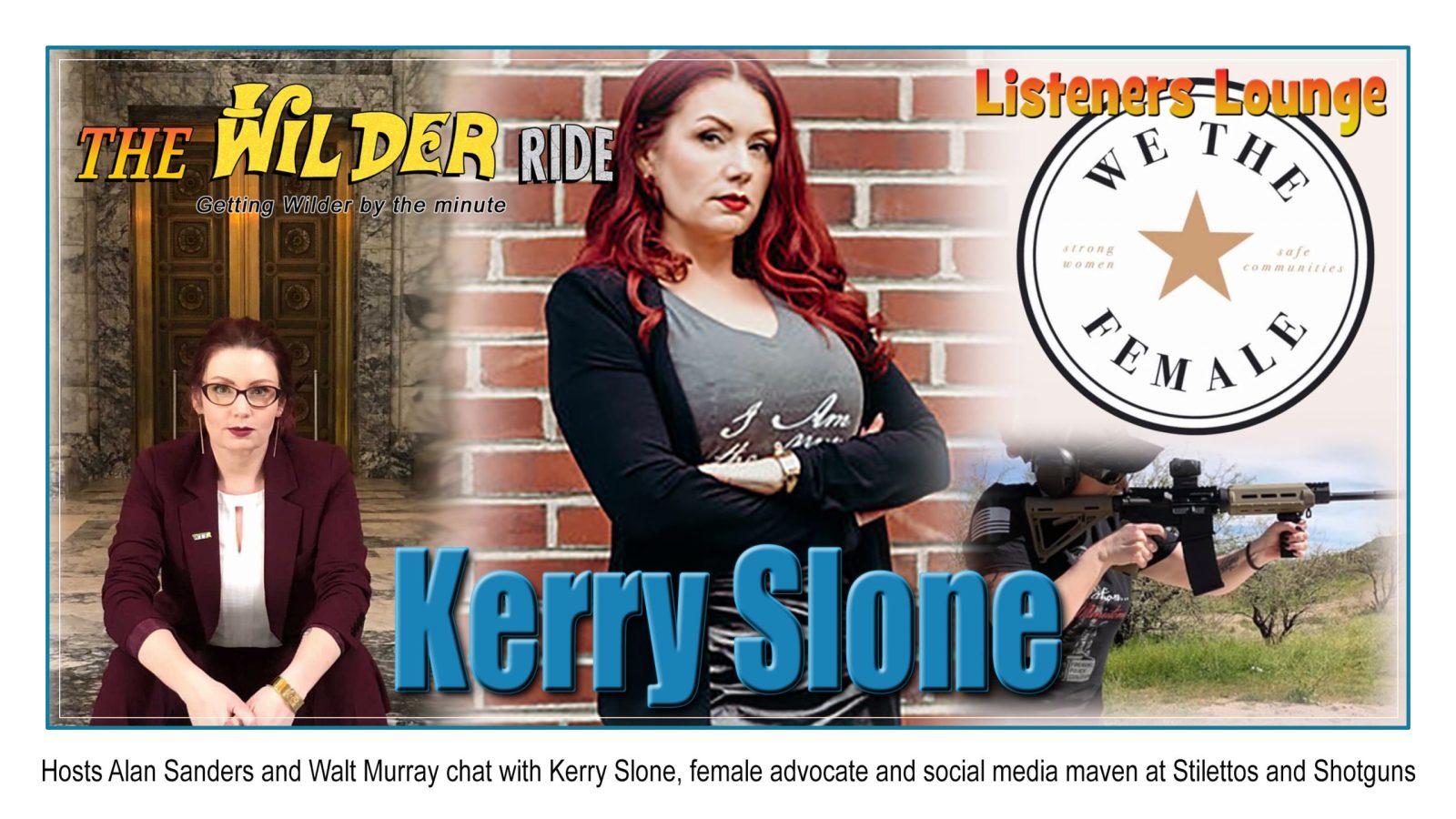 Kerry Slone