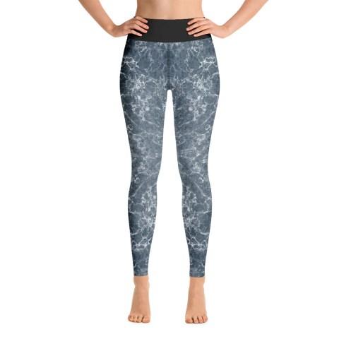 Fashion Marble Leggings