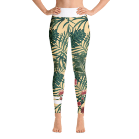 Autumn Collection Yoga Leggings