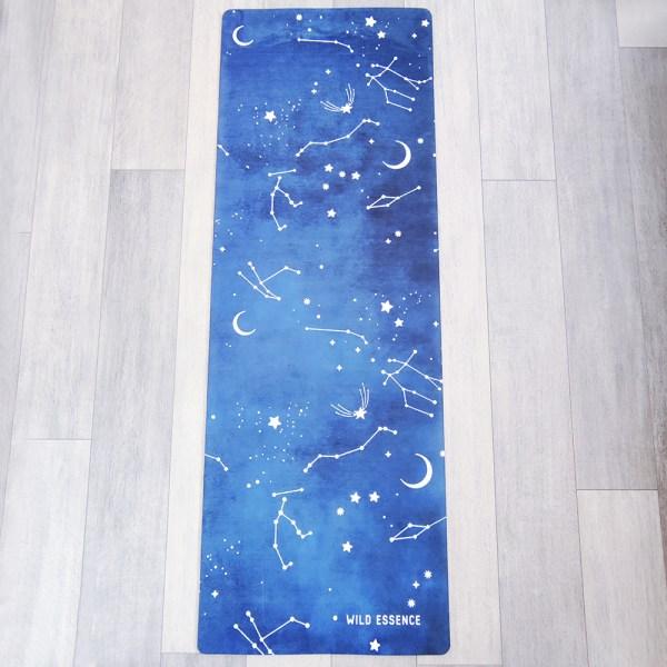 Zodiac Sky Yoga Mat