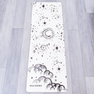 Starry Sky Yoga Mat