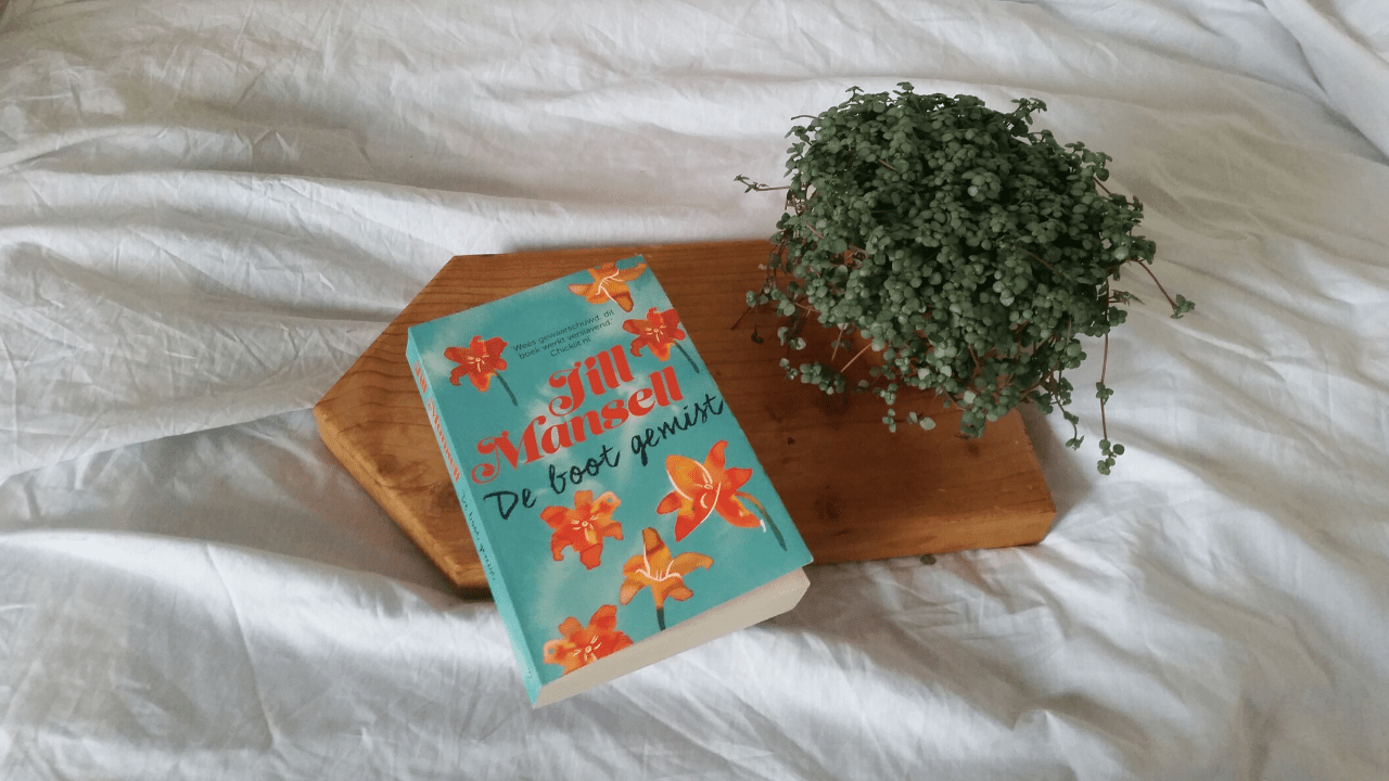 perfect timing jill mansell book review