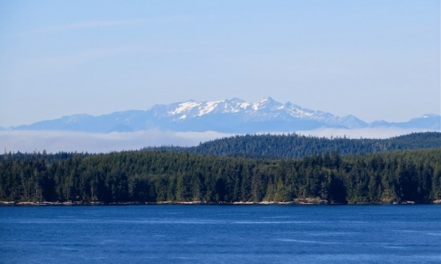 12 Tips for the Best Alaska Cruise Experience Part 3 – Icy Strait, Ketchikan, the Inside Passage and Vancouver