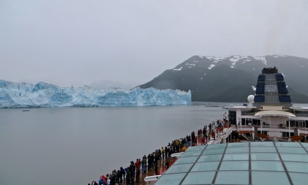 12 Tips for the Best Alaska Cruise Experience Pt 2 – Hubbard Glacier, Juneau and Skagway