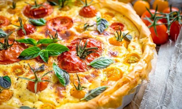 How to Bake Perfect Quiche Every Time – 10 Easy Tips