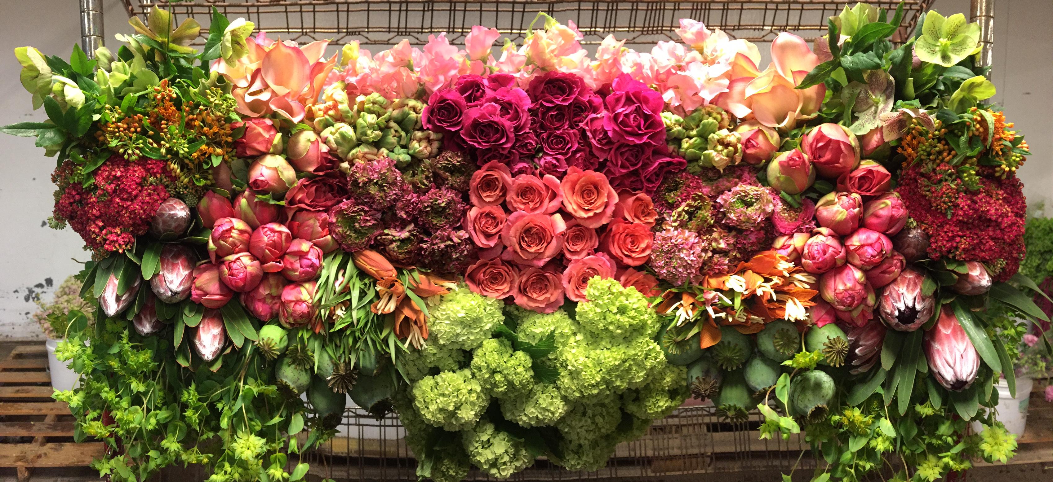 Special Occasion Flowers + Des Moines + Urbandale + Florist