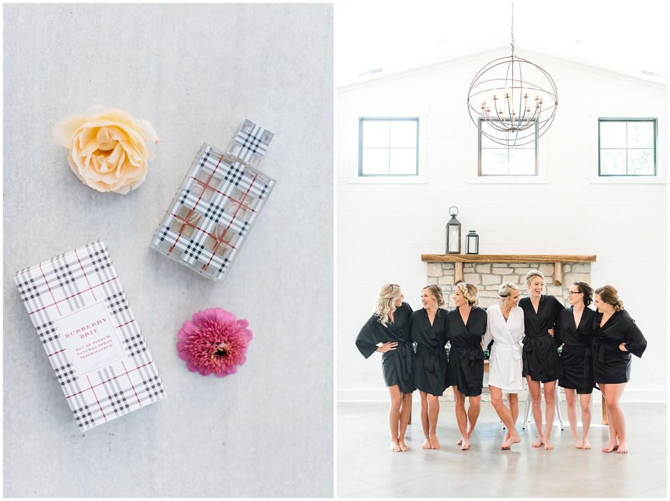 Planning a destination wedding in Bloomington, IN is easy with the help of The Wilds Wedding and Event Venue.