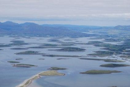 Croagh Patrick, County Mayo