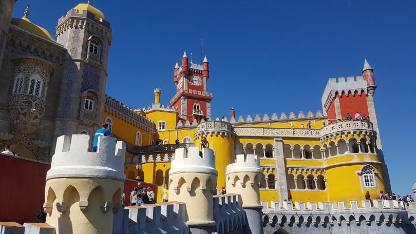 Palace Of Pena