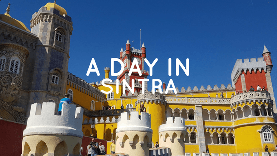 A Day In Sintra
