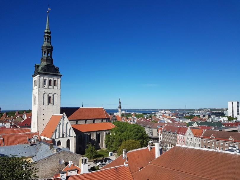 Nicholas Church Tallinn