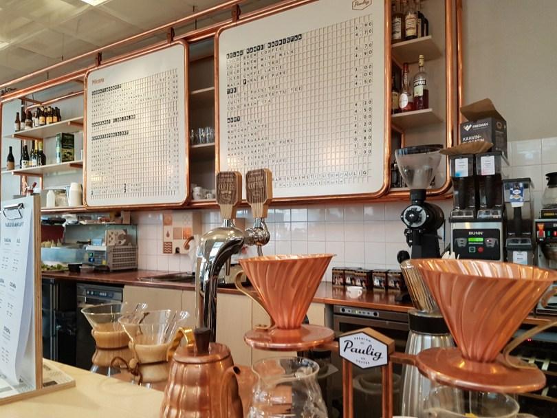 Paulig Cafe