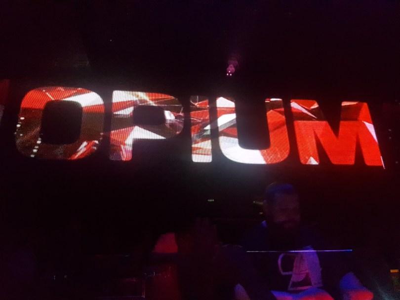 Opium Nightclub