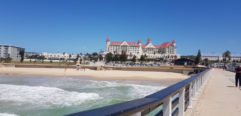 Boardwalk Port Elizabeth