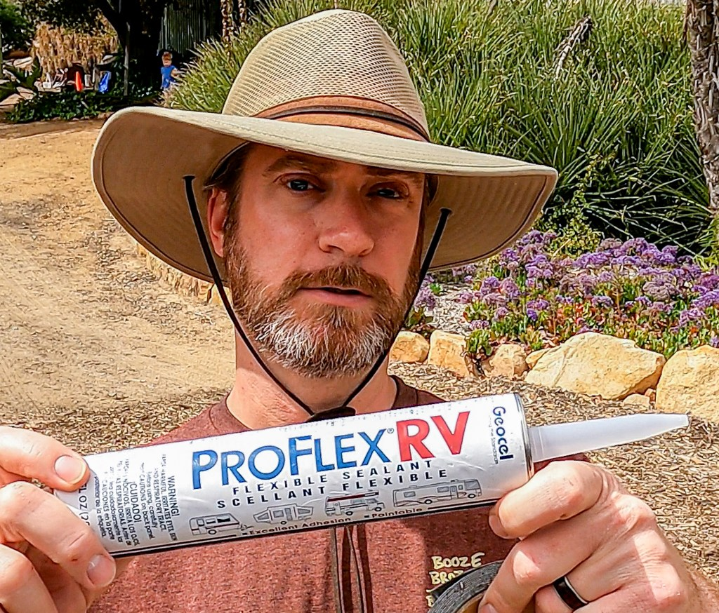 ProFlexRV Sealant
