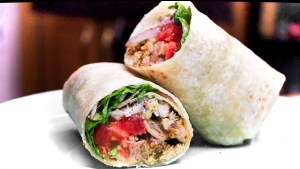 Chicken Shawarma in the Instant Pot by TheWildWaynes