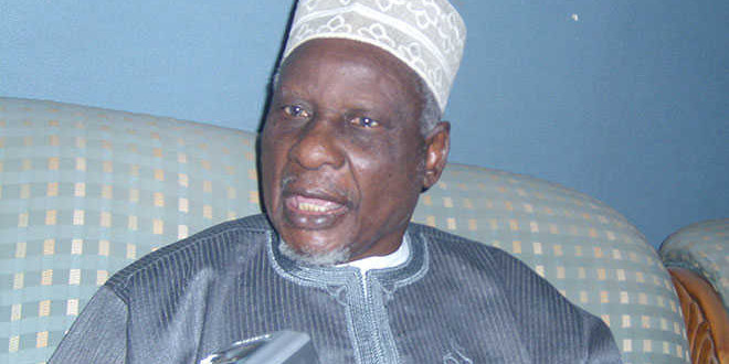 I warned Nigerians about Buhari, he is a disgrace to Nigerians – Yakasai