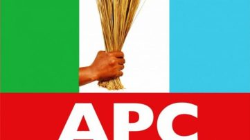 Image result for APC set up reconciliation Committee, urges members to withdraw litigations