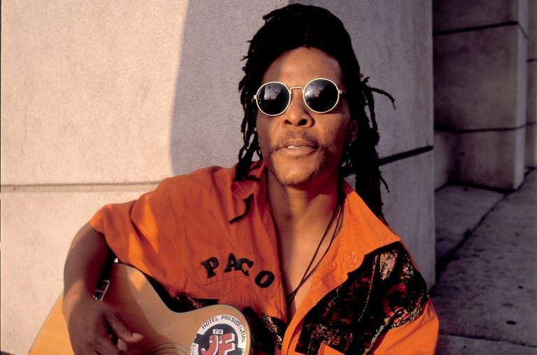 Majek Fashek's Family Seeks Financial Support To Bring His Body To ...