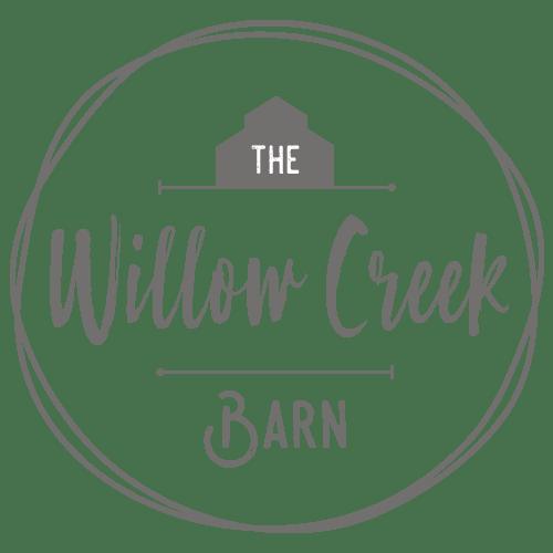 The Willow Creek Barn