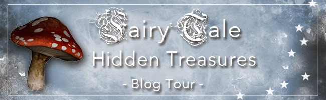 Fairy tale hidden treasures blog tour