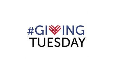 #GivingTuesday Is More than a Hashtag