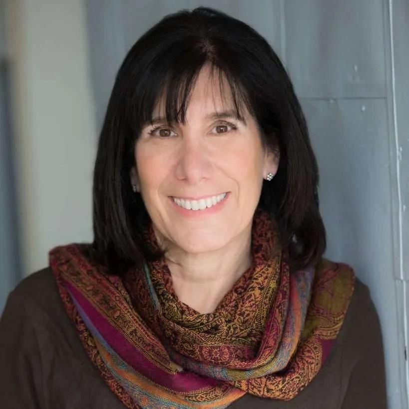 Judi Alperin King, PhD The Wily Network