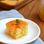 honey cornbread easy comfort kid friendly cooking for a crowd