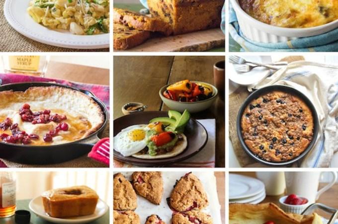 Best breakfasts