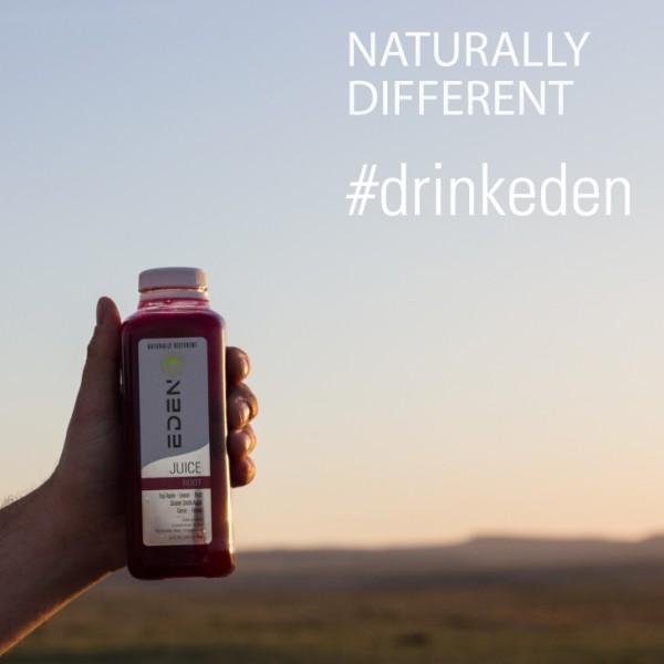 Eden Juice, ugly food