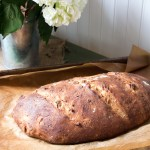 Fig and Anise Bread