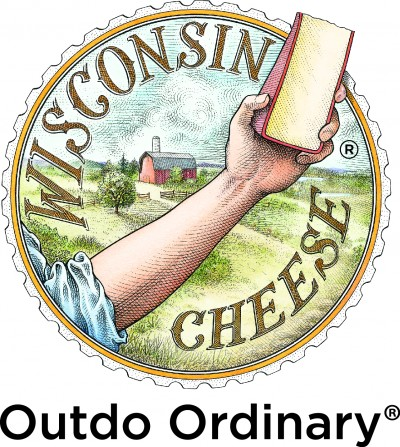 Wisconsin Cheese Logo