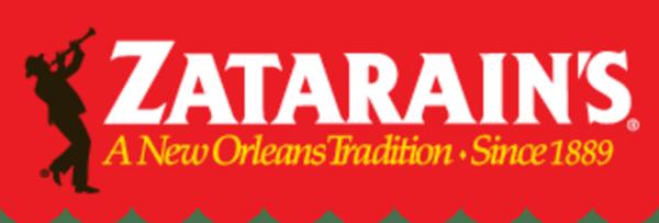 Zatarains logo