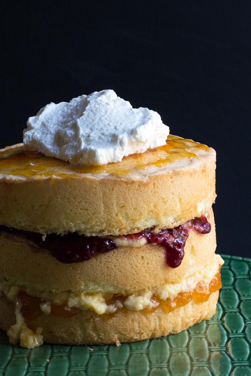 danish-layer-cake-layers-jammed