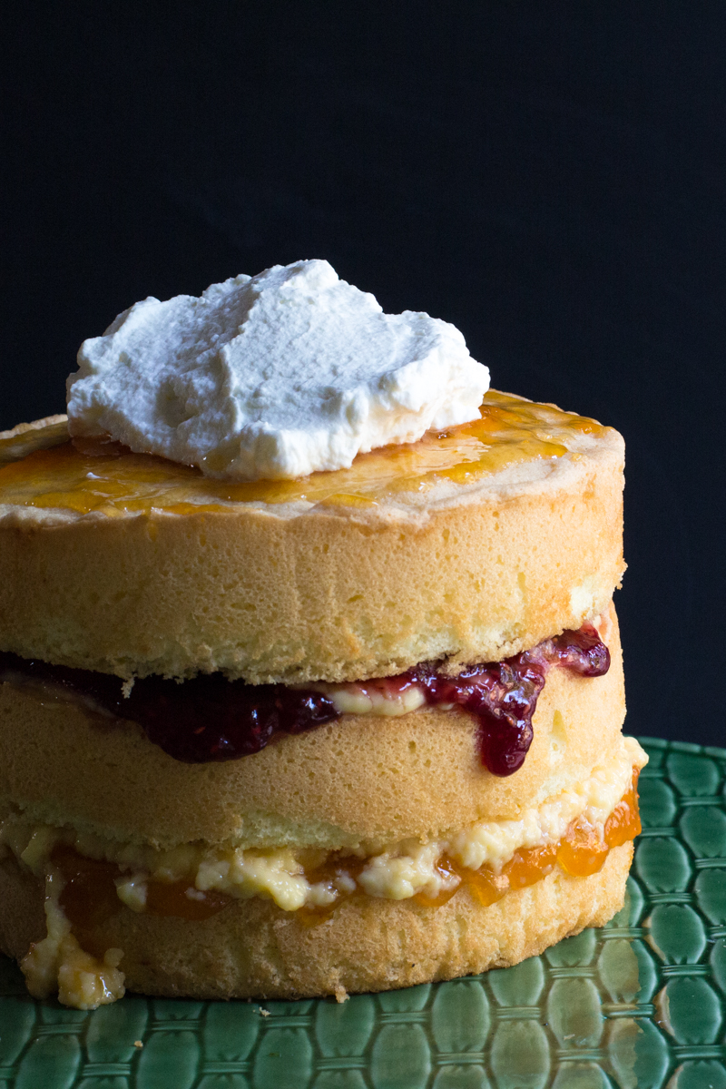 danish-layer-cake-layers-jammed