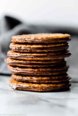 Cookies From Around the World: Italian Christmas Cookies