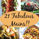 Ideas for main dishes for a vegetarian Thanksgiving menu, ranging from hasselback and stuffed winter squash, such as butternut, acorn and delicata, to cauliflower and portabella mushrooms.