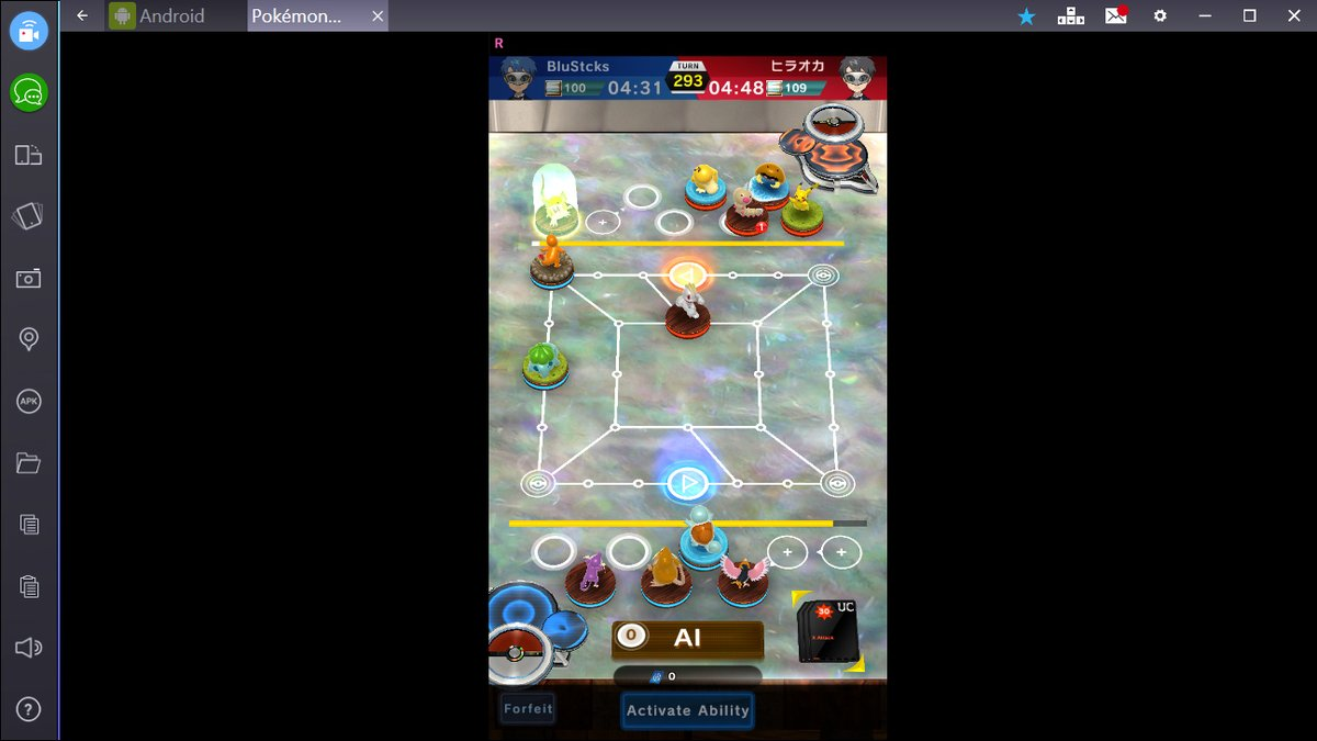 free android emulator for windows 10