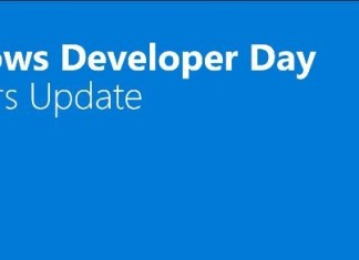 Windows Developer Day