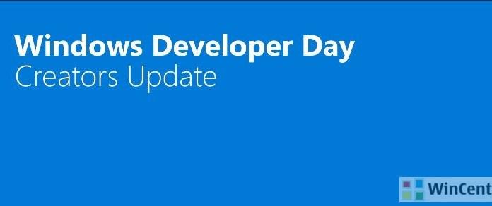 Windows Developer Day
