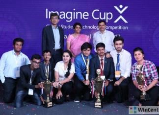 India Winners