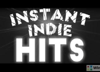 Instant Indie Hits