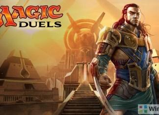 Magic Duels